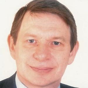 Photo of Martin Caxton