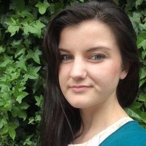 Photo of Hannah Lester