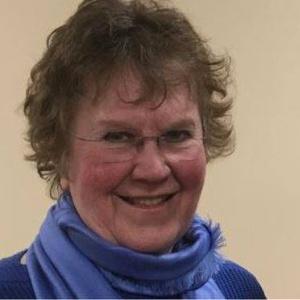 Photo of Jennifer Birkett