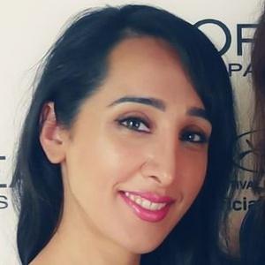 Photo of Attika Choudhary