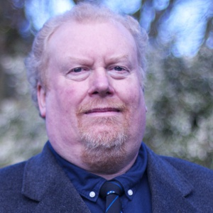 Photo of Glyn Heath