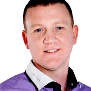 Photo of Conor Campbell