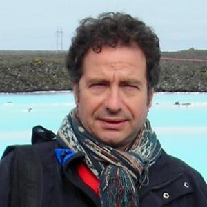 Photo of Stilpon Nestor