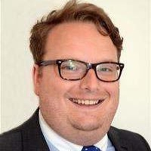 Photo of Elliott John King