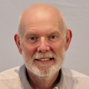 Photo of Mark William Paul Hook