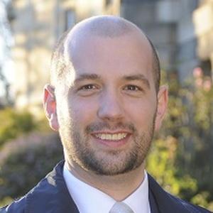 Photo of Ben Macpherson