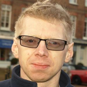 Photo of John Michael Baker