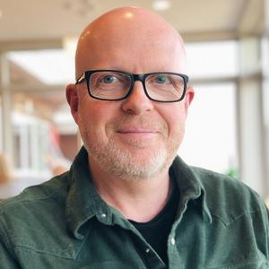 profile photo of Steve Bridger