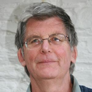 Photo of Julian Pratt