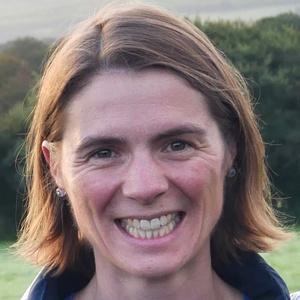 Photo of Ruth Gripper