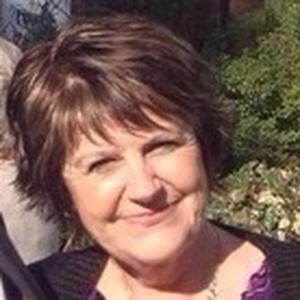 profile photo of Maria Carroll