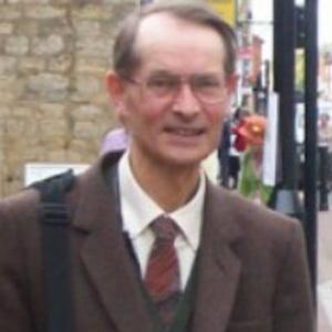 profile photo of Michael Sheppard