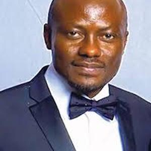 Photo of Emmanuel Korede Feyisetan