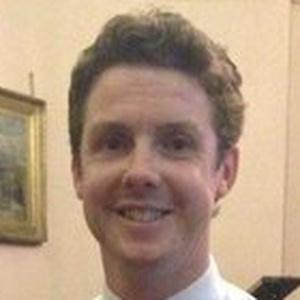 Photo of Darren Thomas Patrick O`Donovan