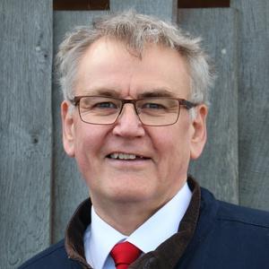 Photo of Philip Ernest Harle