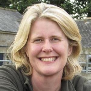 Photo of Julie Pörksen