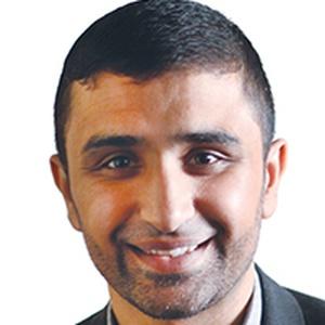 Photo of Shaid Mushtaq