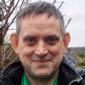 Photo of Steven O'Dell