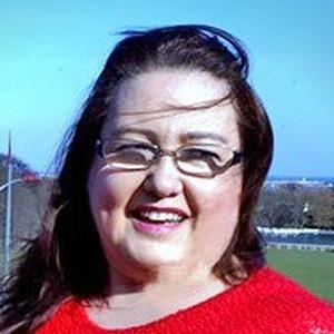 profile photo of Angela Hamilton