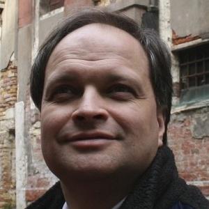 Photo of David Pope