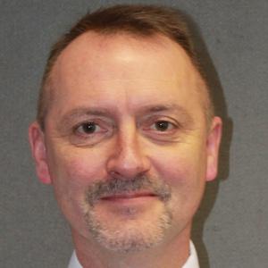 Photo of David Taylor