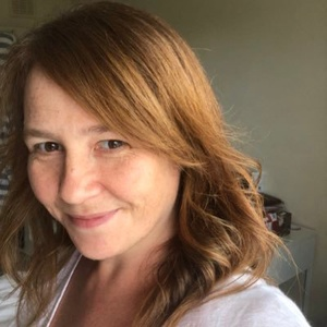 profile photo of Jill Blair