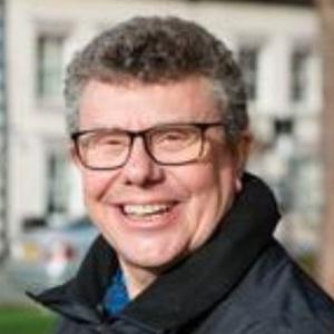 Photo of Martyn Harris