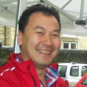 Photo of Hong Vi La