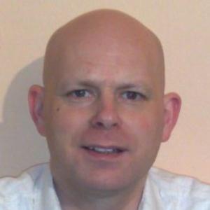 Photo of Stephen Hammond
