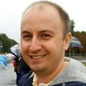 Photo of Darren Bisby-Boyd