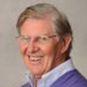 Photo of Bill Cash