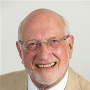 profile photo of Ian Leake