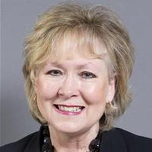 Photo of Margaret Crabtree