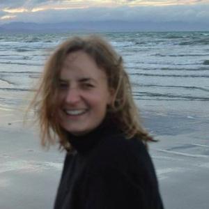 Photo of Rebecca Rachael Louise Atkinson