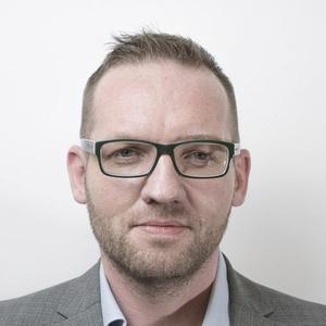 Photo of Adam Wiktorski