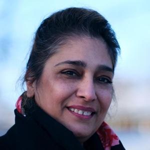 Photo of Muqaddasah Bano