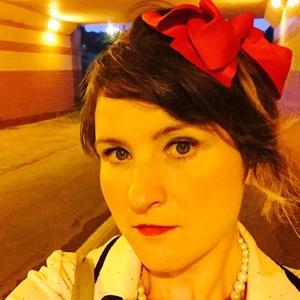 profile photo of Sarah Sachs-Eldridge