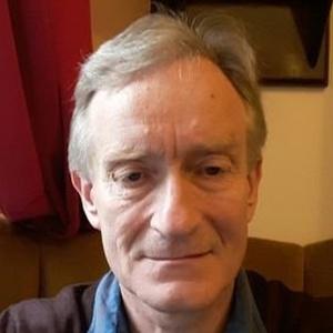 Photo of Duncan James Anton Lyons