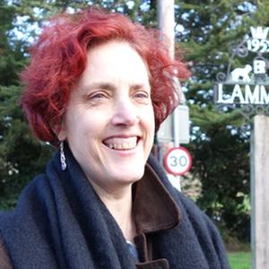 Photo of Karen Lawrence