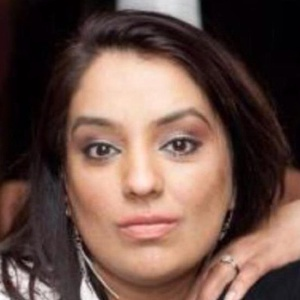 Photo of Naz Shah