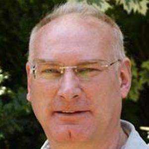 Photo of Tony Bavington