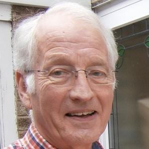 Photo of Ian Cuthbertson