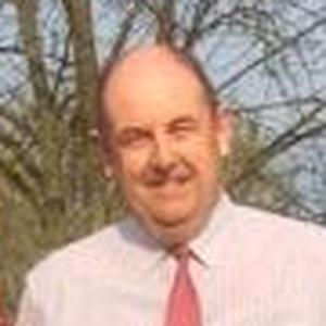 Photo of Paul Oatway