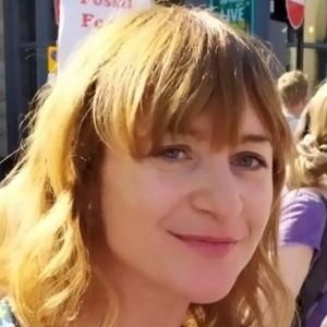 Photo of Marieanne Nicole Elliot