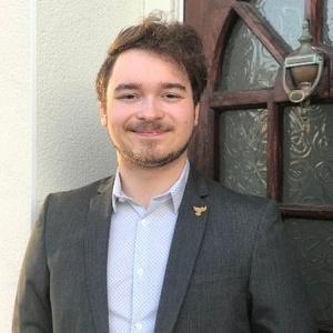 Photo of Owen Thomas Lambert