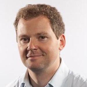 Photo of Neil O'Brien