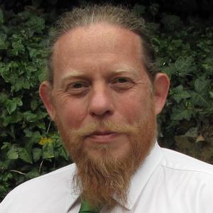 Photo of Peter Underwood