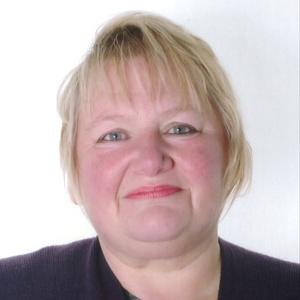 Photo of Donna Sarah Thomas
