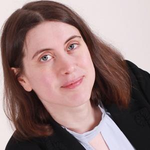 Photo of Miriam Anne Finch