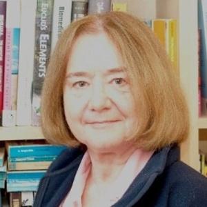 Photo of Marie Bardsley
